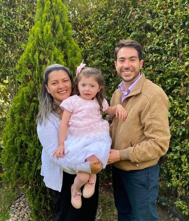 Familia Reyes Benavides